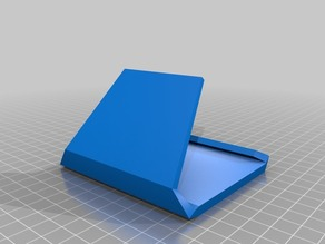 Tablet Stand - Scalable