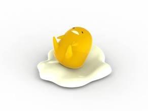 Gudetama / ぐでたま / 蛋黃哥