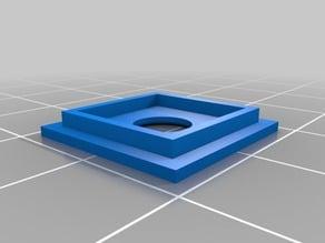Filament guide/oiler edit