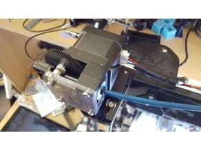Anet A8 E3D Titan Bracket
