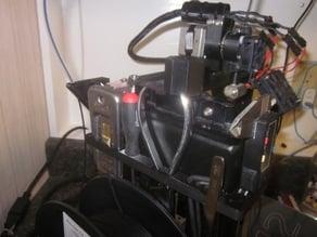 MakerGear M2 Tool Holder
