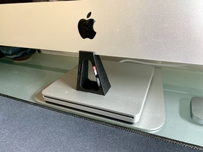 iMac tilt stop (Fred)