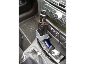 Renault Laguna vape holder  box
