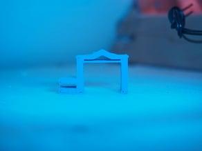 LED strip holder clip v1.3