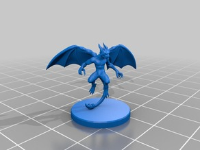 Imp Miniature