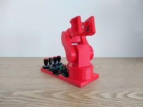 Robot Pedro