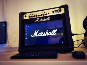 Marshall PC Components