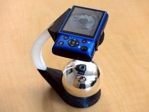 Bird's Eye Camera Stand