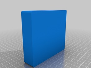 Nozzle V6 storage box/case