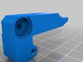 UNI extruder - K3D version
