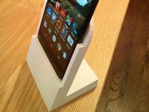 Nexus 6P Dock - No Case