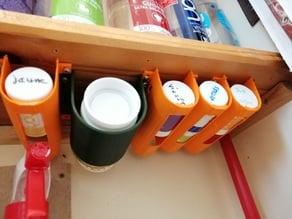 range recharges produits de ménage - refill holder