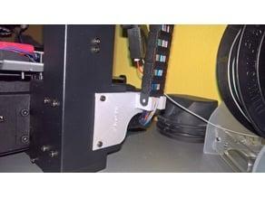 Schleppkette Halterung Z-Achse Anycubic I3 Mega