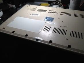 Amiga 500 Trapdoor