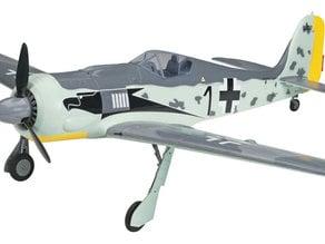Fw 190 Würger