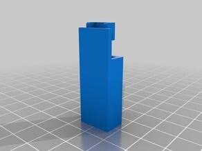 Stackable organizer \ filer device