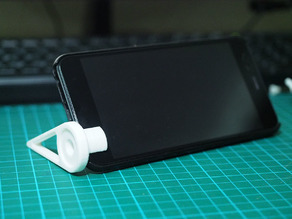 Simple multi-angle Phone Stand