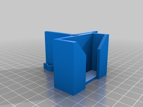 C920 Cam Mount With Clips for Ikea Lack
