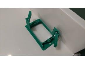 Improved Low-Voltage Bracket