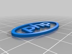 php Logo / Icon