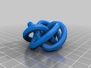 5-3 Torus Knot