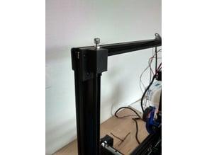 Micromake C1 belt tensioner