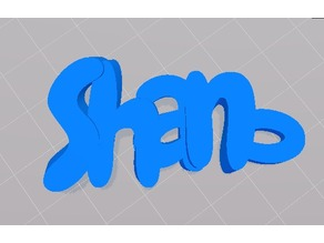 Keyring ---- Shan