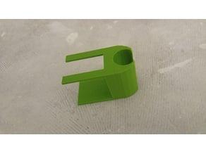 Druckminderer Halter /  Pressure regulator holder