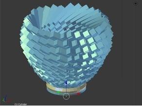 Impossible Vase v1