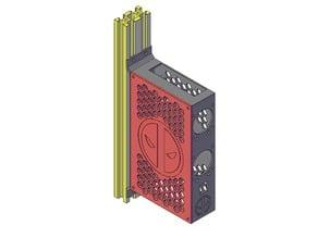 MKS Gen V1.4 Case