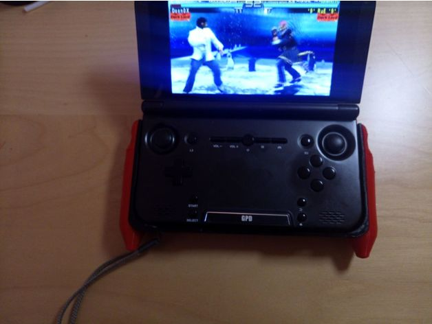 GRIP for XD (MGRIP GPD-XD By Deen0X) 3372fe024247582cf6102dd7892da611_preview_featured