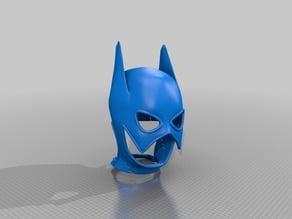 Bat Girl Cowl / Mask