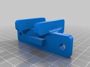 DMS Create DP4 DP5 Y belt tensioner