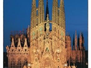 Sagrada Familia - Barcelona - Catalonia