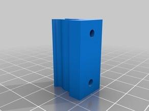 Box for a Kettel temperature sensor