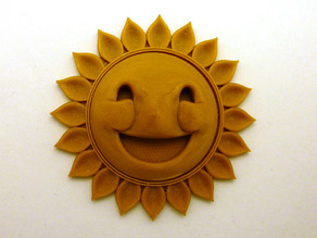 Happy Face (Sunshine remix)
