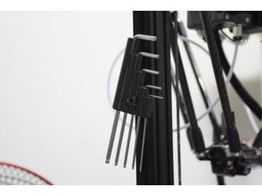 Wrench Holder (ATOM Tool Kit)
