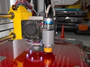 Holder for inductive sensor LJ18A3-8-Z/BX