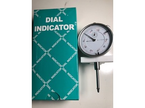 mpcnc harbor freight dial indicator