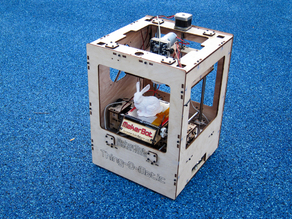 Thing-O-Matic 3D Printer