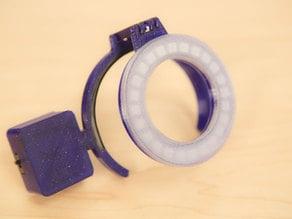 Camera LED Ring