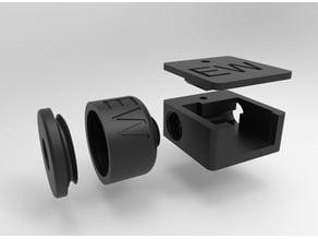 Filament Filter/Sensor V2
