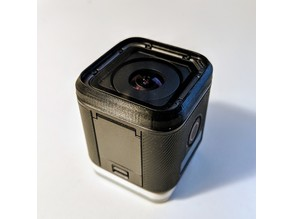 GoPro Session Lens Protector