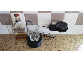 Voice Controlled Drink Dispenser