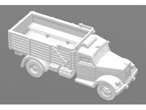 Opel Blitz 3t truck