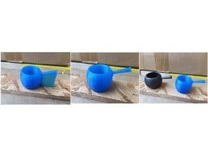 Miniature Cook Pot