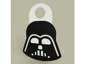 StarWars - Darth Vader - KeyChain