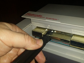 NES Cart extractor for Code Master Games