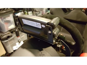 Thrustmaster BT LED Display Mount