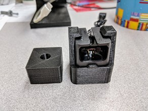 Spacer for Plantronics W440